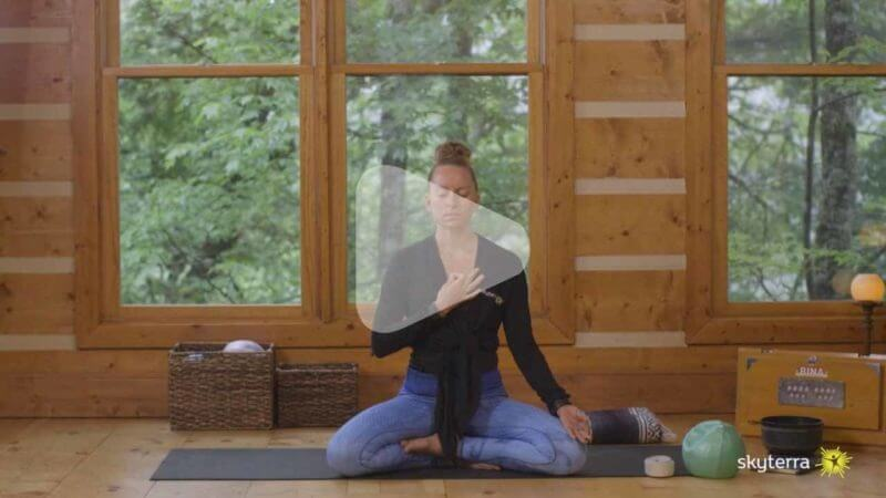 Yoga A