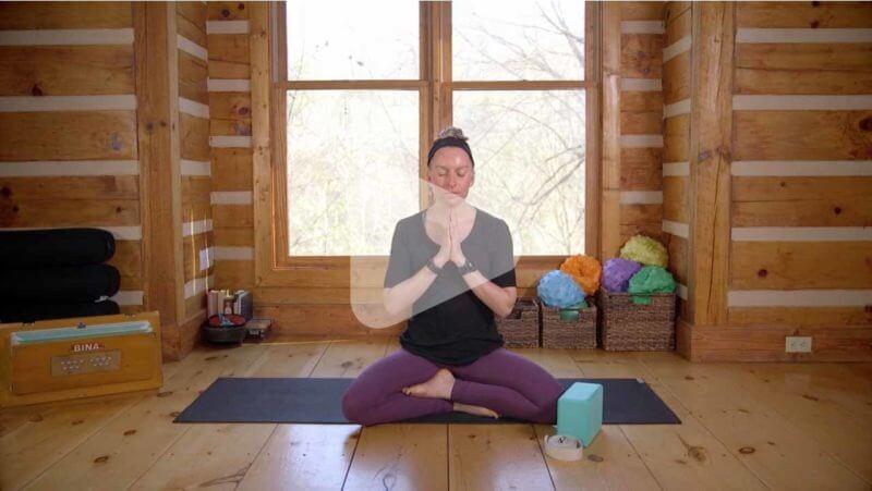 Yoga B